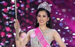 Hoa hậu Việt Nam 2018 được tìm kiếm nhiều nhất trên Google tuần qua