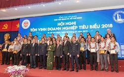 Hải quan TP. Hồ Chí Minh tôn vinh 200 doanh nghiệp đóng thuế tiêu biểu năm 2018