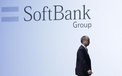 Mạnh tay vung tiền đầu tư khắp nơi nhưng Softbank lại đang chật vật đi vay tiền ngân hàng?
