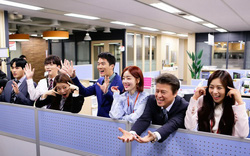 Bí mật 5.000 năm giúp người Hàn sống hạnh phúc, thành công và giàu có hơn