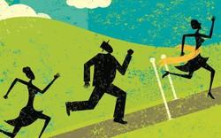 Biểu hiệu của người thất bại: Ban đầu ngưỡng mộ những người ưu tú, sau đó ghen tỵ và cuối cùng thấy tài năng của họ thực ra không liên quan đến mình