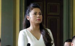 """Bà Lê Hoàng Diệp Thảo: """"Các con khẩn khoản xin ba chút cổ phần để kế thừa sản nghiệp gia đình... nhưng anh từ chối hết"""" và cay đắng nhận lỗi về mình!"""