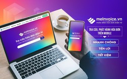 Tìm hiểu về hóa đơn điện tử tiên phong ứng dụng công nghệ Blockchain