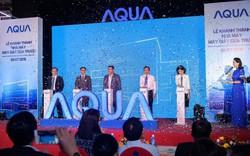 Thị trường máy giặt - kỳ vọng mới của AQUA tại thị trường Việt Nam