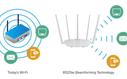 Có cần thiết tích hợp công nghệ Beamforming vào Router Wifi