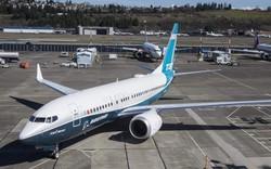 Nóng: Boeing tạm ngừng hoạt động dòng máy bay 737 Max 8