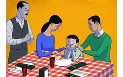 """""""Vì sao Việt Nam ngày càng nhiều """"em bé tuổi 30""""?"""": Không phải cha mẹ nào cũng can đảm buông tay con cho tự vấp ngã..."""