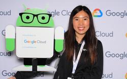 Chặng đường thần kỳ từ nữ công nhân nhà máy Trung Quốc đến kỹ sư Google: Làm đủ việc từ dán tờ rơi để được học lập trình, tiếng Anh và quyết tâm du học