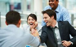 Kết bạn với những đồng nghiệp có 4 ưu điểm này sẽ giúp sự nghiệp của bạn thăng hoa rực rỡ
