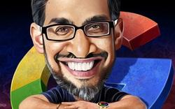 Cổ phiếu vọt lên mức cao nhất mọi thời đại, công ty mẹ Google chính thức gia nhập 'câu lạc bộ nghìn tỷ USD'