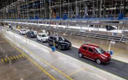 VinFast đã bán được 67.000 ô tô và xe máy điện