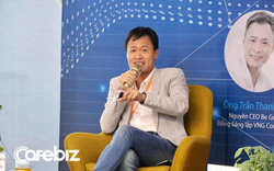 """Lần đầu lên tiếng sau khi rời beGroup, cựu CEO Trần Thanh Hải chỉ ra 2 vấn đề be phải """"vật lộn"""" với Grab: Chúng tôi bỏ ra 1.000 - 2.000 tỷ, thì họ sẵn sàng """"vứt"""" vào thị trường 3.000 tỷ!"""
