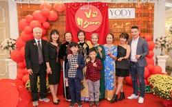 Thương hiệu Việt tổ chức gala cuối năm bằng 500 lá thư tay xúc động