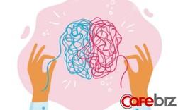 Thủ thuật tâm trí giúp bạn vượt qua mọi trở ngại: Tập trung hình dung chính mình ở phía bên kia
