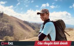'Kỳ tích' của tour guide tuổi 23: Nghe lời khách hàng xúi 'dại' mở công ty du lịch trekking giữa đại dịch, bị Covid vùi dập tơi bời vẫn sống tốt sau 1 năm