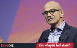 CEO Microsoft Satya Nadella chỉ ra 3 điều cần thiết mà mọi nhà lãnh đạo vĩ đại phải có