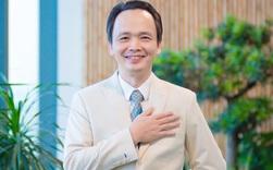 Chủ tịch Trịnh Văn Quyết tuyên bố tặng voucher, combo nghỉ dưỡng cho cổ đông của FLC