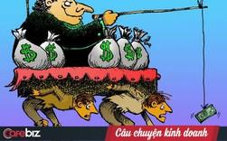 Đừng tin lời khuyên dạy làm giàu nhan nhản khắp nơi, vì chẳng ai đem bí quyết kiếm cơm của mình cho không người khác!