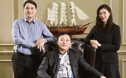 Chủ tịch Alphanam Nguyễn Tuấn Hải: 20 năm trôi qua vẫn không quên cảm giác ngàn cân treo sợi tóc khi công ty trước bờ vực phá sản, thậm chí từng bỏ nhà ra đi!