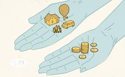 Hàng triệu người mắc hội chứng DIDEROT nhưng không hề hay biết: Bảo sao nghèo dai dẳng!