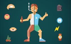 8 thói quen độc hại hơn cả hút thuốc, đọc tới thói quen thứ 7 ai cũng phải chột dạ