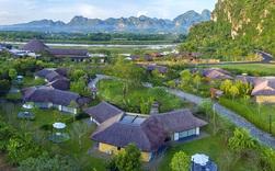 Vì sao bất động sản Hòa Bình trở thành sân sau của giới nhà giàu Hà Nội?