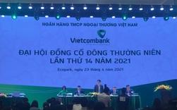 Vietcombank muốn tăng vốn lên trên 50.000 tỷ đồng, đặt kế hoạch lãi 25.000 tỷ năm 2021