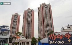 """Tòa cao ốc """"3 cây nhang nổi tiếng Sài Gòn sau khi được khoác áo mới có đổi vận như kỳ vọng?"""