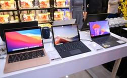 Chuỗi cửa hàng nào có tốc độ tăng trưởng nhanh nhất trên thị trường laptop Việt?