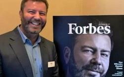 21 tuổi đầu quân cho Microsoft, sau 5 năm một quyết định điên rồ đã biến anh nhân viên thành tỷ phú thế giới: Daniel Dines tiết lộ bí mật ít người biết về thành công của mình