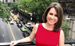 Cô gái gốc Việt chiếm lĩnh truyền hình trên đất Mỹ, ghi nhiều dấu ấn khiến ai cũng nể phục, nhất là niềm tự hào dân tộc dạt dào