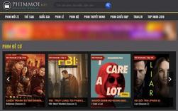 Web xem phim lậu phimmoizz.net vừa bay màu, lại có thêm phimmoiizz.net mọc lên!