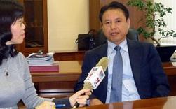 Chuyến hồi hương 13.000 tỷ của đại gia 'gốc' Đông Âu Trần Đăng Chung