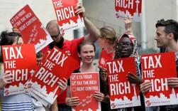 Nhà giàu Mỹ né thuế hợp pháp như thế nào?