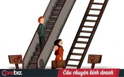 Chiến lược ALL IN ở một công ty toàn nữ tướng: Thực thi chế độ một kèm một, mỗi sếp nữ sẽ hỗ trợ và dẫn dắt một nhân viên tài năng thành quản lý