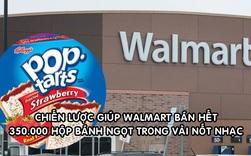 Giải mã tài Gia Cát Dự của Walmart: Tại sao hễ khi nào bão sắp ập đến, siêu thị lại tích trữ khẩn cấp bánh ngọt?