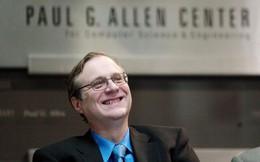 Sở hữu khối tài sản khổng lồ nhưng không có vợ con, cố đồng sáng lập Microsoft Pall Allen để lại di sản to lớn cho đời