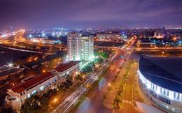 Dự án khu Nam Sài Gòn - Giá trị luôn được khẳng định