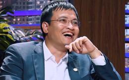 Shark Vương: Muốn đi cùng nhau thì đừng dựa vào tình bạn, muốn được đầu tư thì phải trung thực, muốn khởi nghiệp thành công thì phải… khởi nghiệp