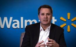 CEO Walmart nhận lương cao hơn gấp 1.000 lần so với nhân viên