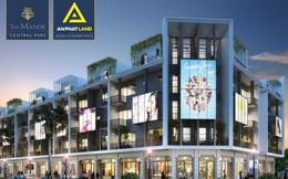 """Anphatland tổ chức sự kiện """"Thăm quan siêu dự án The Manor Central Park - Kỷ nguyên mới của 36 phố phường"""""""