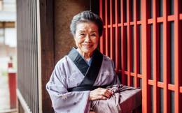 Bí quyết sống khỏe của người Nhật Bản