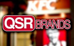 Nhà đầu tư của công ty điều hành hơn 830 cửa hàng KFC ở nhiều nước Đông Nam Á tính bán hết cổ phần