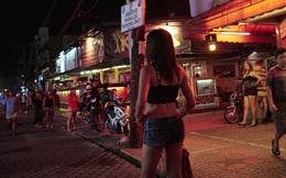 Sea Games khiến tệ nạn mại dâm tại Philippines bùng nổ