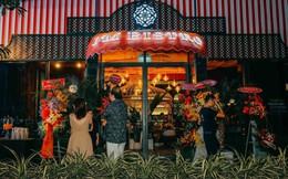1000 người khám phá ẩm thực Á Âu miễn phí tại không gian sang trọng giữa Sài Gòn