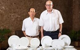 """Ông chủ Minh Long: Từ """"cú bắt tay"""" Á – Âu tới ước vọng sản phẩm Việt chất lượng toàn cầu"""