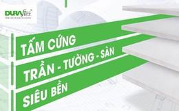 Saint-Gobain Việt Nam - Phát triển để đáp ứng mọi phong cách kiến trúc
