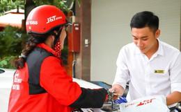 JT Express Việt Nam tặng 1 tháng miễn phí vận chuyển