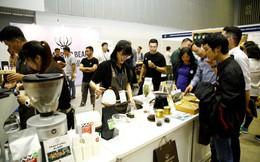 Triển lãm quốc tế cà phê tại Việt Nam lần thứ 4 năm 2019