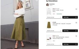 Thương hiệu online đang hủy diệt các đại gia ngành bán lẻ thời trang như thế nào?